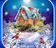 Зимний Пейзаж logo