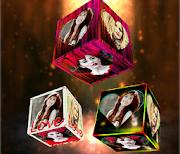3D-фото куб logo