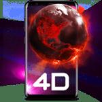 Сборник живых обоев 4D