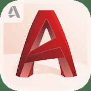 AutoCAD — редактор файлов DWG logo