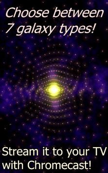 Morphing Galaxy скриншот 1
