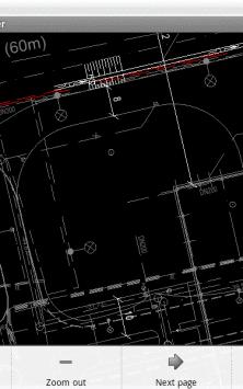 SchemataCAD viewer DWG/DXF скриншот 3