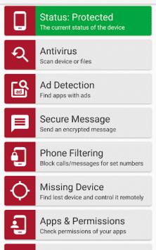 Zoner AntiVirus Free скриншот 1
