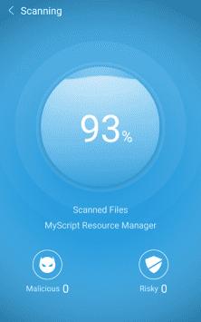 AVL Pro Antivirus & Security скриншот 2