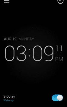 Будильник - Alarm Clock скриншот 2