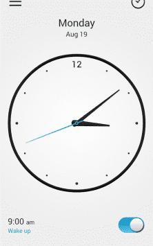 Будильник - Alarm Clock скриншот 3