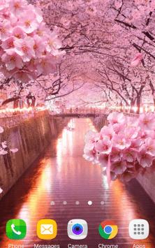 Цветы 3D скриншот 1