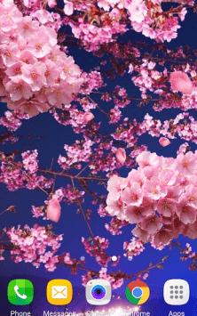 Цветы 3D скриншот 3