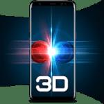 Параллакс 3D Обои