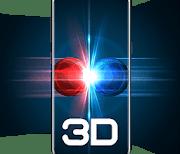 Параллакс 3D Обои logo