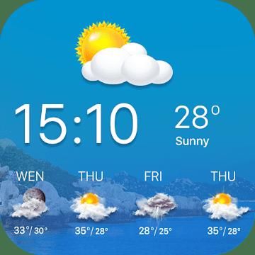 Погода logo
