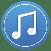 Музыкальный плеер: Rocket Music Player logo
