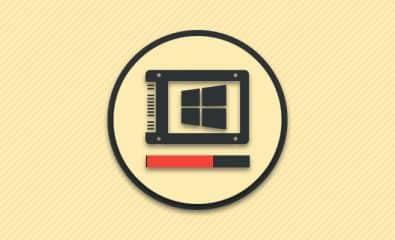 Не форматируется накопитель в windows.