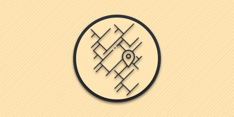 Программы для навигации.