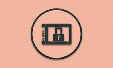 Снятие защиты записи с диска.