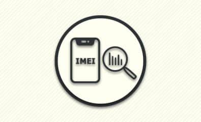 Где проверить IMEI iphone.