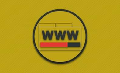 Удаление кэша в интернет-браузере.