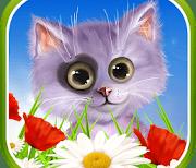 Весна Котенок logo