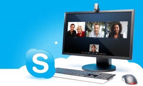 скайп для компьютера