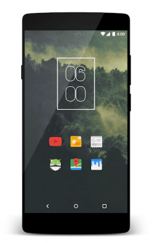 CandyCons - Icon Pack скриншот 1