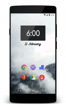 CandyCons - Icon Pack скриншот 2