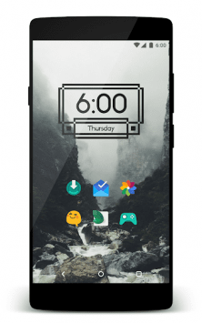 CandyCons - Icon Pack скриншот 3