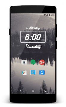 CandyCons - Icon Pack скриншот 4