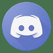 Discord - чат для геймеров logo
