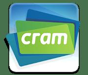 Cram.com Flashcards logo