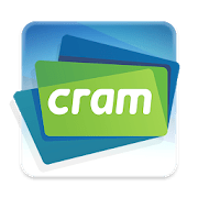 Cram.com Flashcards logo