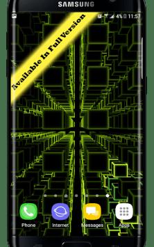 Infinity Parallax Cubes 2 3D скриншот 4