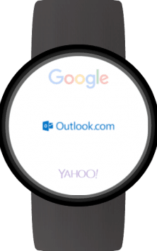 Mail for Wear OS (Android Wear) & Gmail скриншот 2