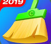 Phone Cleaner - приложение для очистки кэша logo
