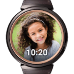 Photo Wear Watch Face (for Wear OS)