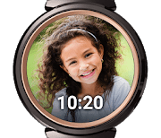 Photo Wear Watch Face (for Wear OS) logo