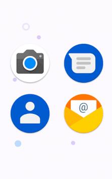 Pixel pie icon pack - free pixel icon pack скриншот 1