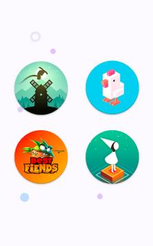 Pixel pie icon pack - free pixel icon pack скриншот 3