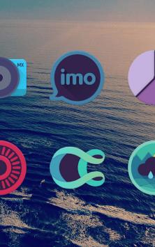 Viral - Free Icon Pack скриншот 2