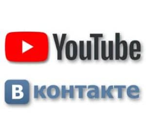 на канал youtube