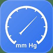 Барометр, альтиметр и термометр logo