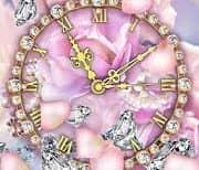 Часы с бриллиантами logo