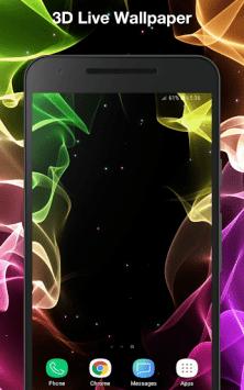 Дивный экран скриншот 4