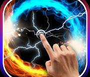 Электрический экран logo