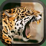 Леопард Live Wallpaper