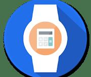 Микрокалькулятор Wear OS (Android Wear) logo