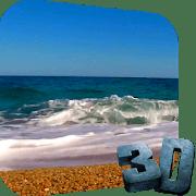 Море видео обои logo