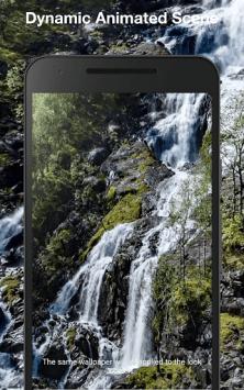 Настоящий водопад скриншот 2