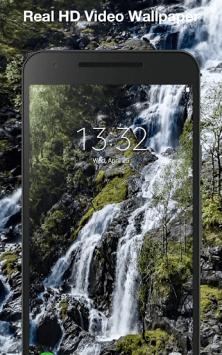 Настоящий водопад скриншот 3