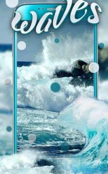 Океанские волны скриншот 4