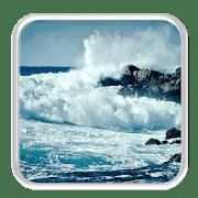 Океанские волны logo